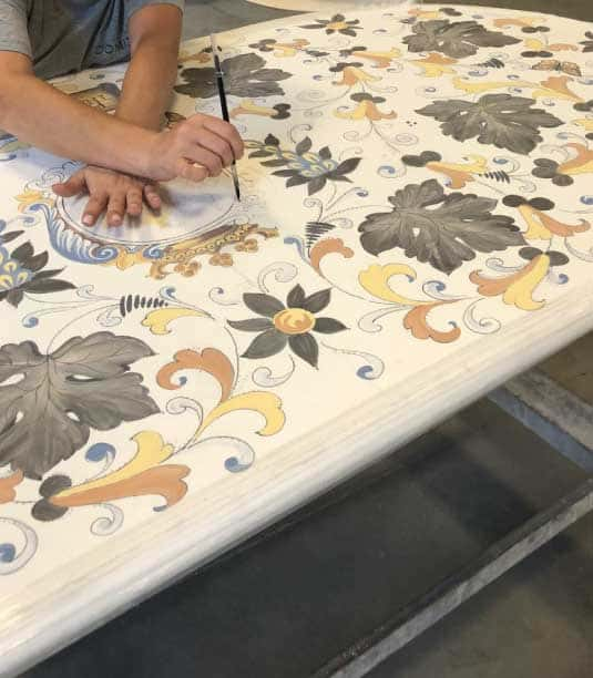 Ceramica Assunta Positano | Ceramiche dipinte a mano