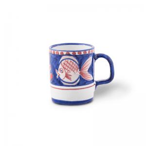 Pottery Mug| Ceramica Assunta Positano