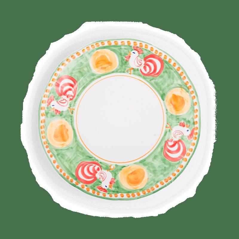 Ceramiche dipinte a mano made in Positano