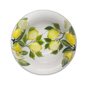 Insalatiera 26 cm | Ceramica Assunta Positano