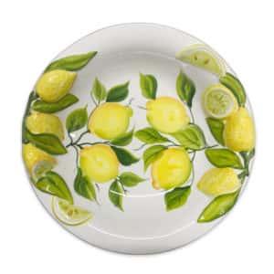 Insalatiera 38 cm | Ceramica Assunta Positano