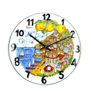 Orologio Positano cm 40