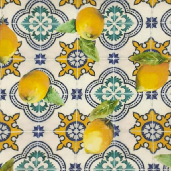 Decoro limoncello