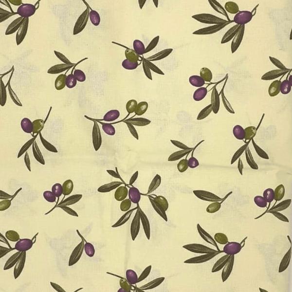 Decoro olive