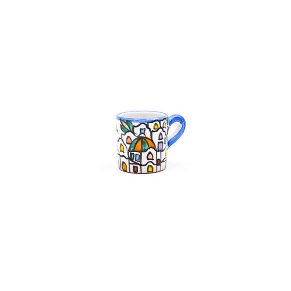 Tazzina da caffè dedalus
