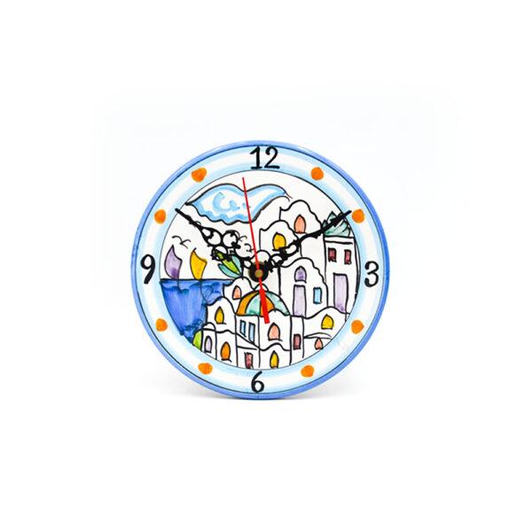 Orologio da muro cm 17 dedalus