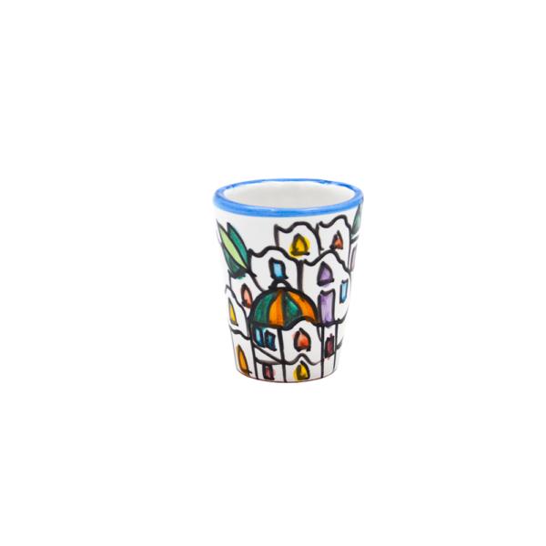 Bicchierino limoncello dedalus