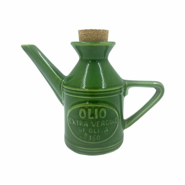 "Ampollina ""Olio"" Verde"