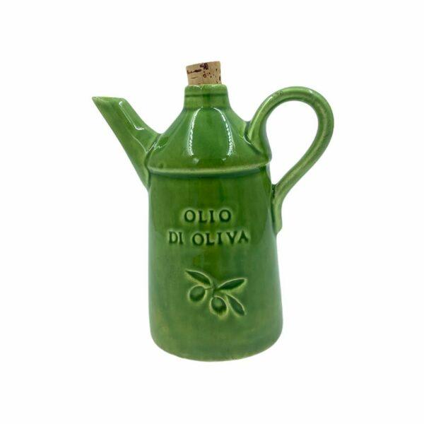 Ampollina olio Verde