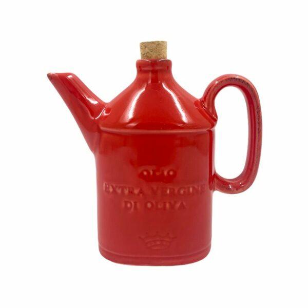 Ampollina olio Rossa