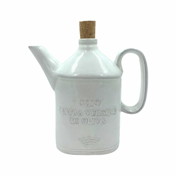 Ampollina olio Bianca