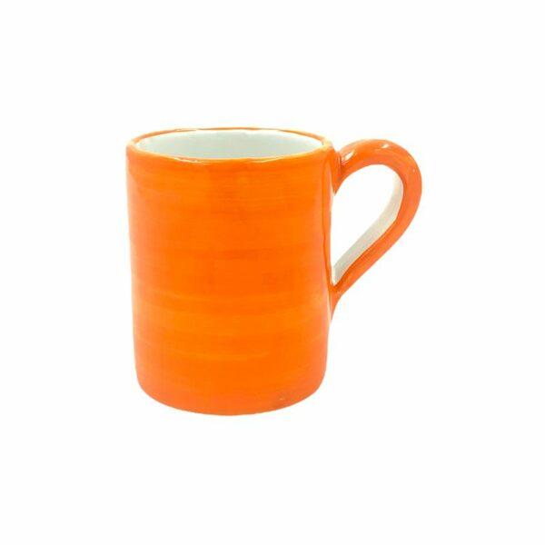 Bicchiere - Arancio