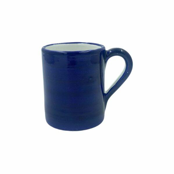 Bicchiere - Blu