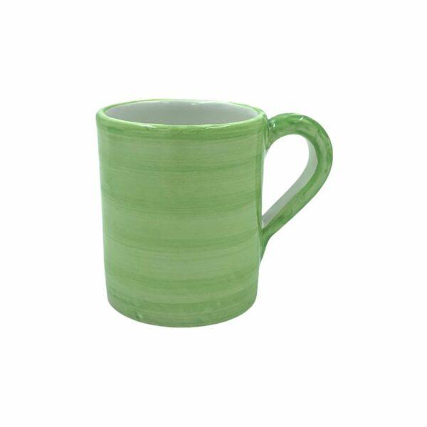 Bicchiere - Verde chiaro