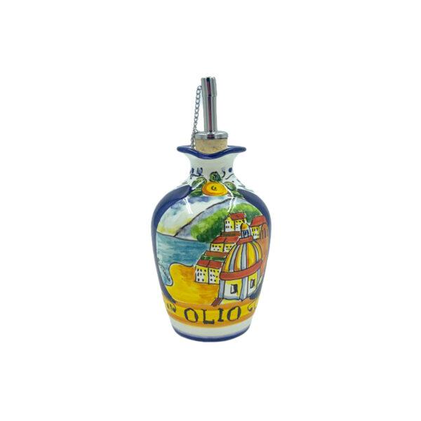 Ampollina olio positano e limoni