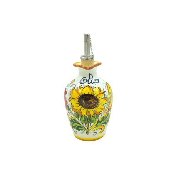 Ampollina olio campestre